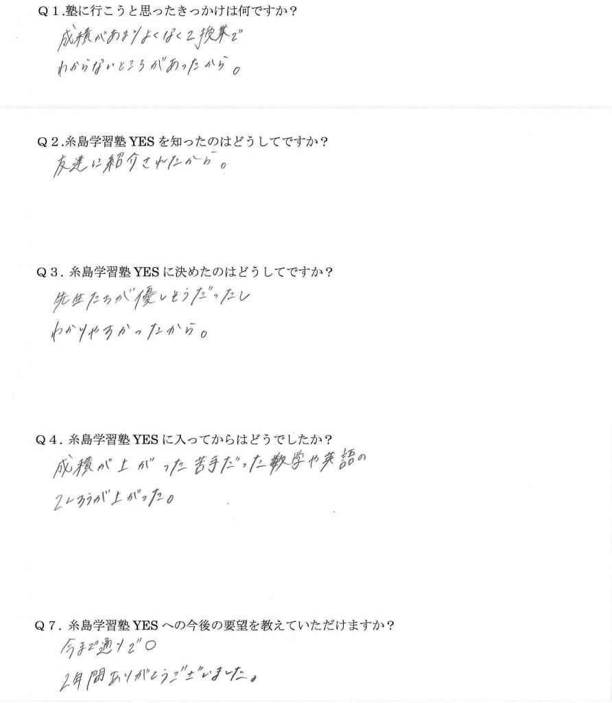 Y.I(井上)